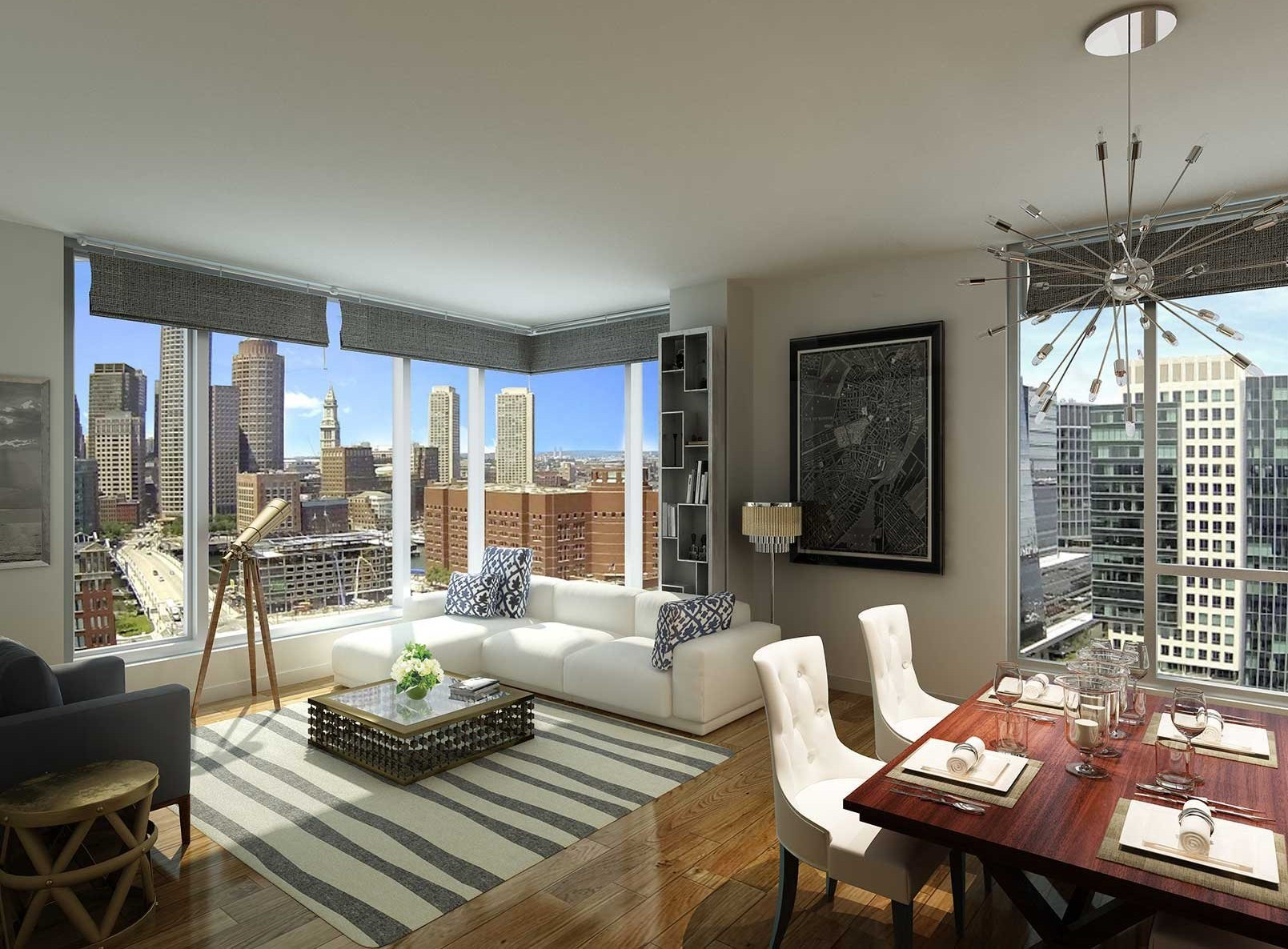 100 best luxury apartments in boston ma with pictures