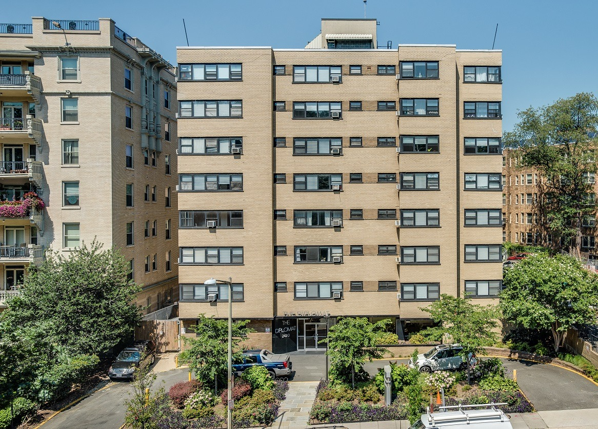 100 best apartments for rent in washington, dc from $780!