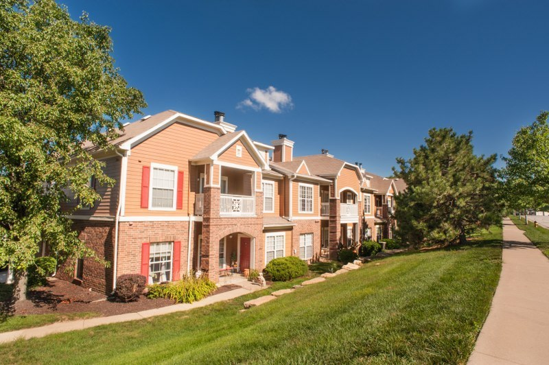 50 Best Apartments In Overland Park From 689