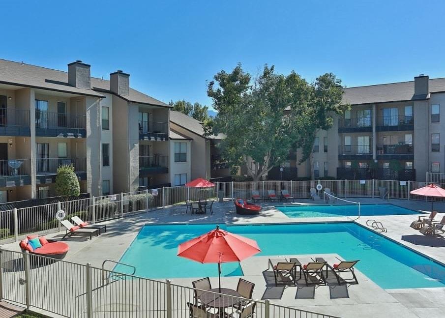 100 Best Apartments in Albuquerque, NM from $520!