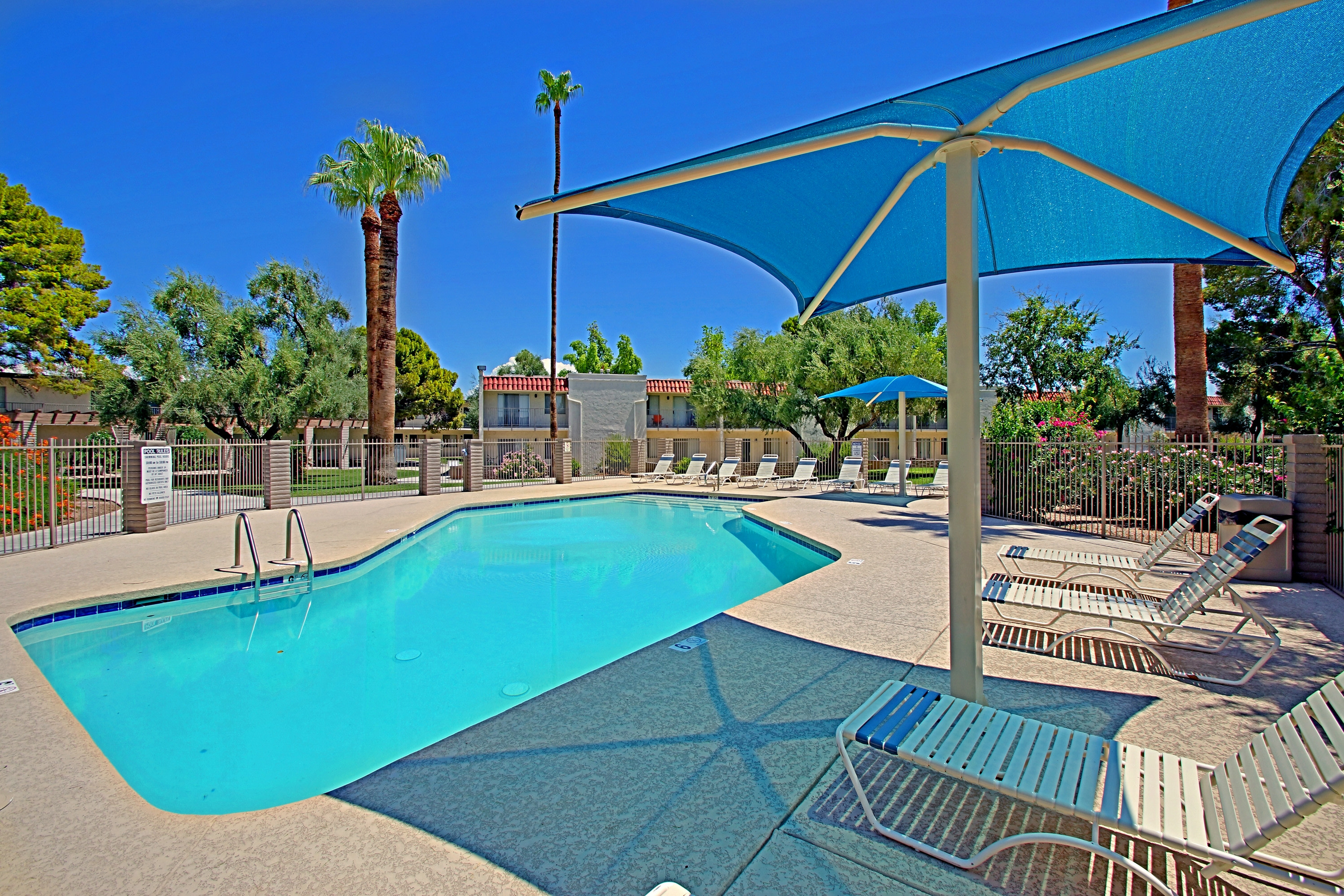 20 Best Apartments In Scottsdale AZ with pictures
