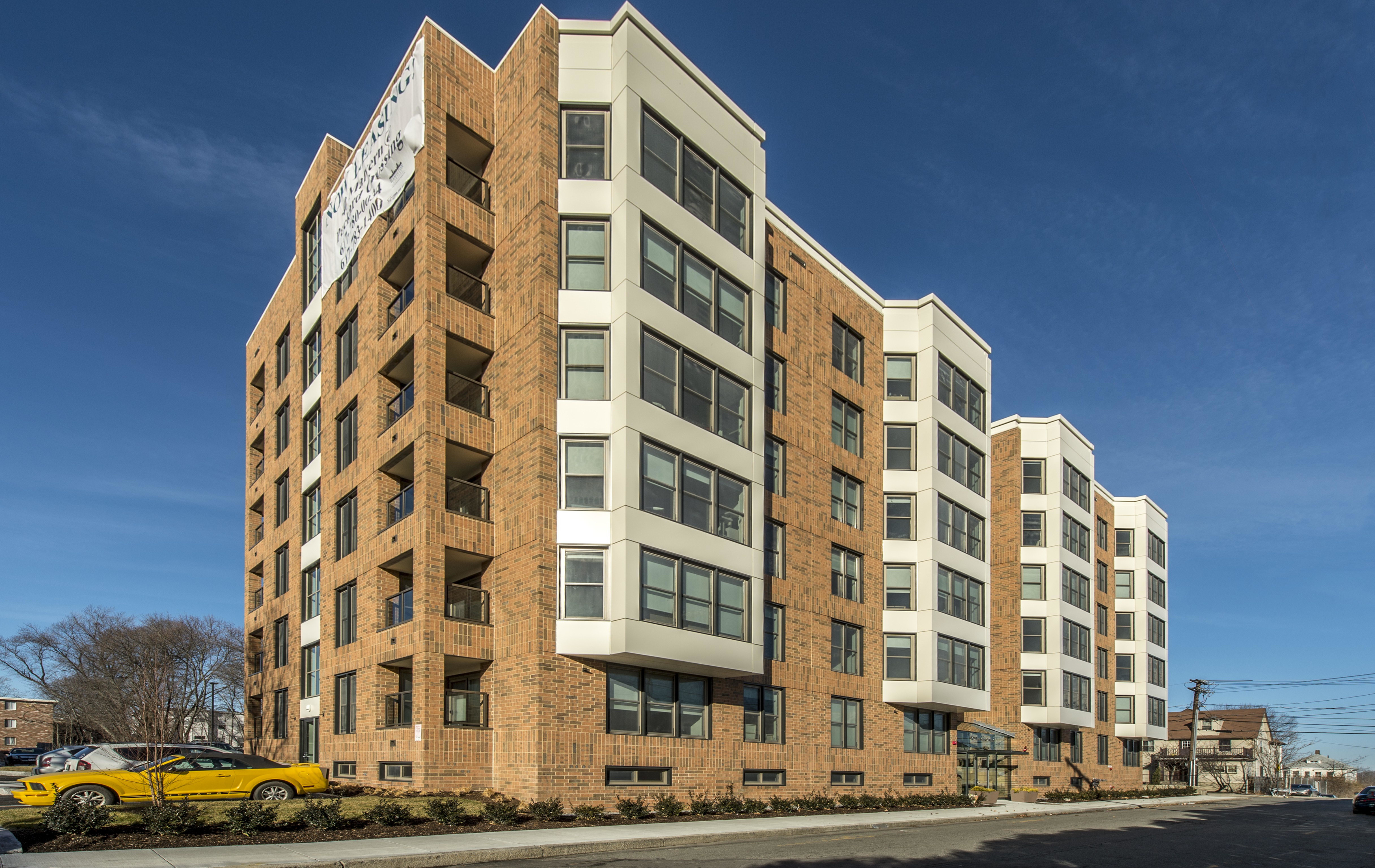 CityView at Longwood - Boston, MA apartments for rent