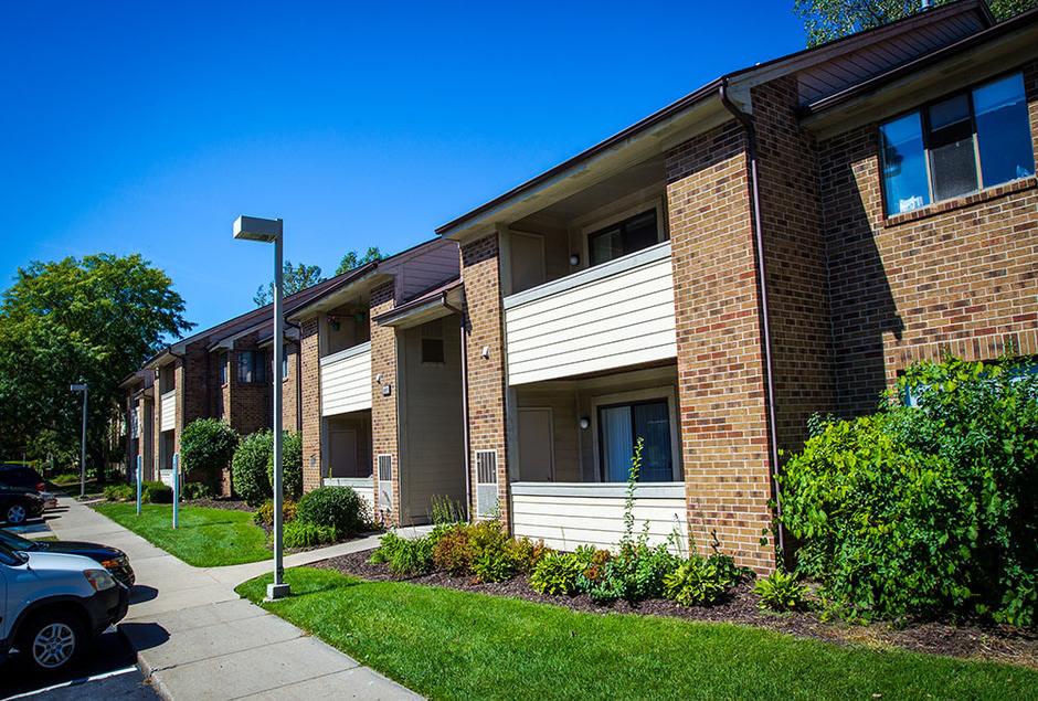 Hidden Creek Apartments Grand Rapids Mi Apartments For Rent