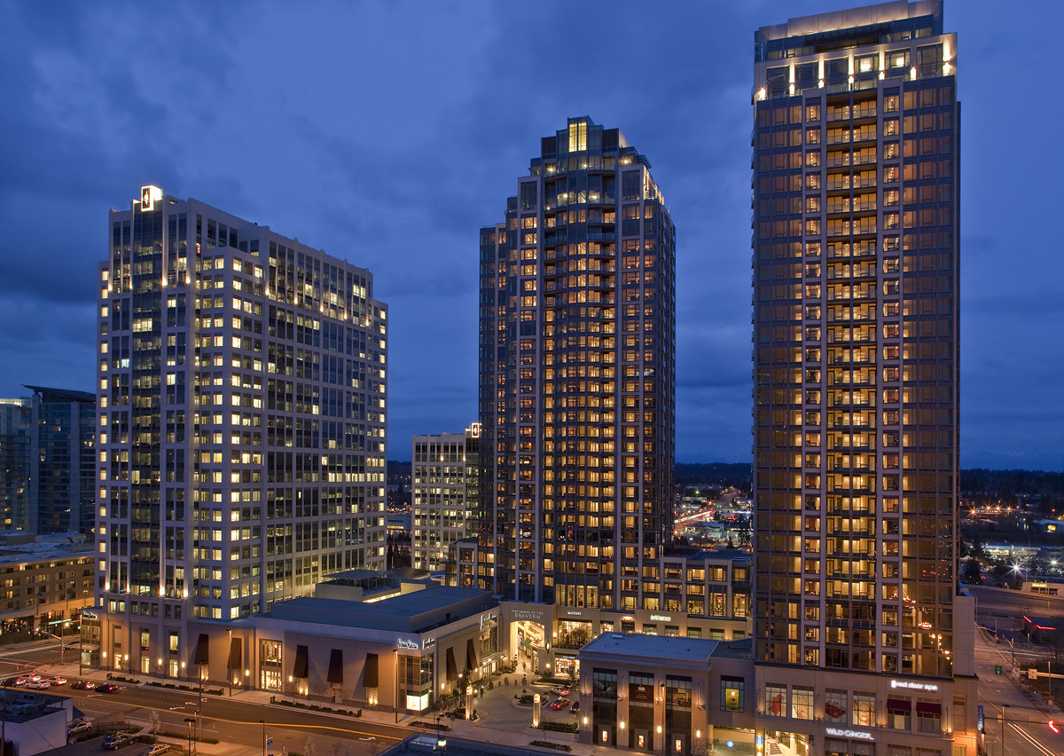 Downtown Seattle Apartments 20 best apartments for rent in bellevue, wa from $1030!