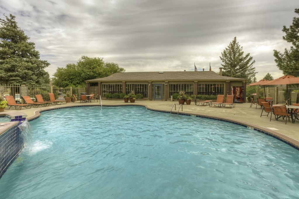 Image of Skyline at 8849 Pearl St Denver CO