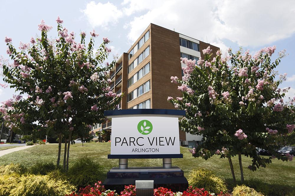 Parc View Arlington