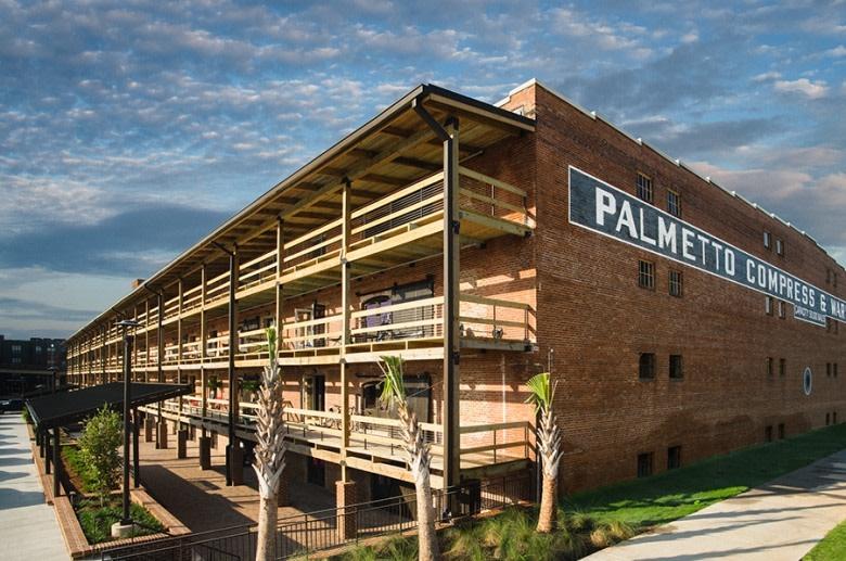 Palmetto Compress