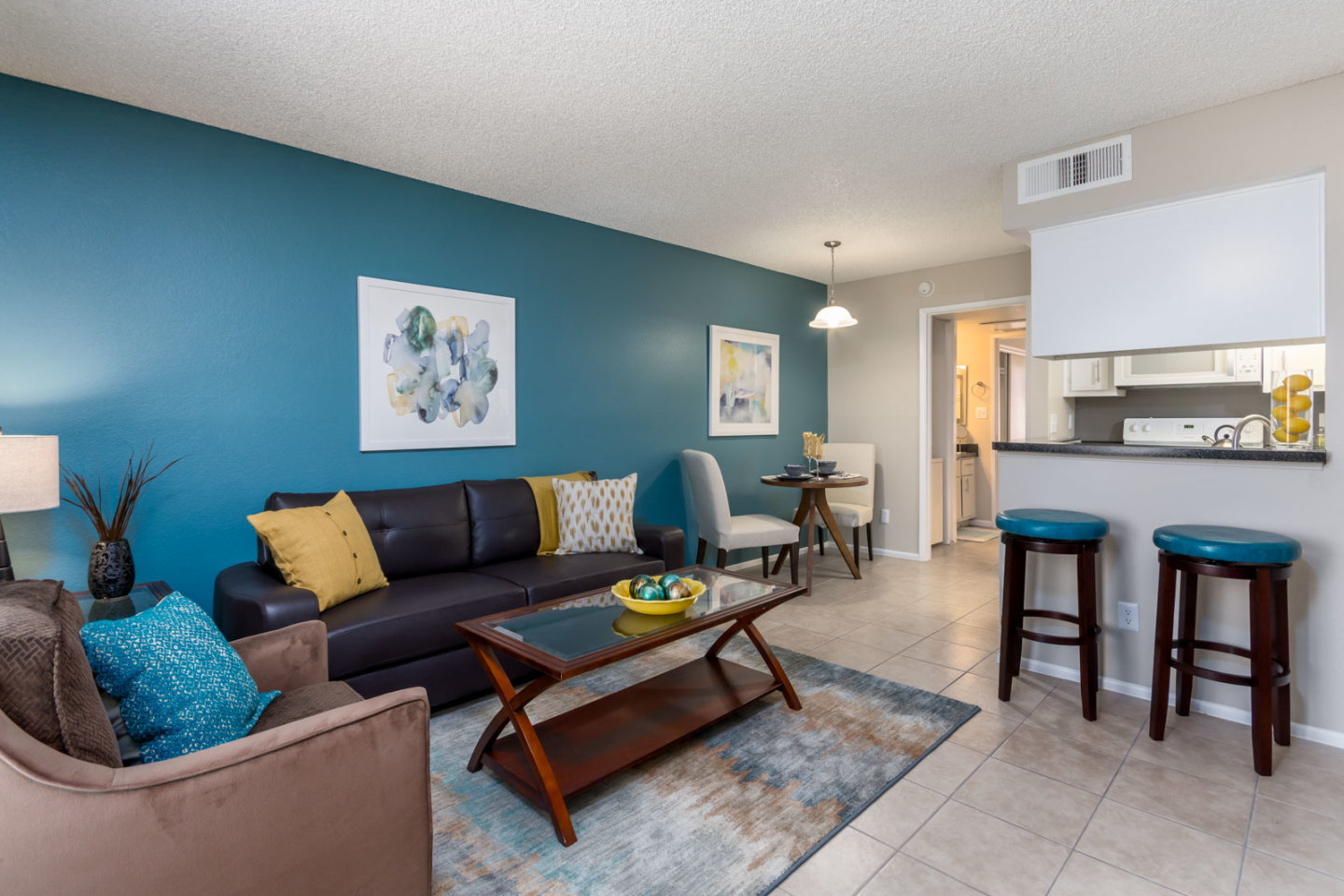 Brookfield Apartment Homes