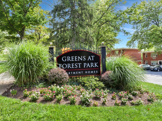 The Greens at Forest Park