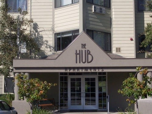 Image of The Hub at 1853 26th St Boulder CO