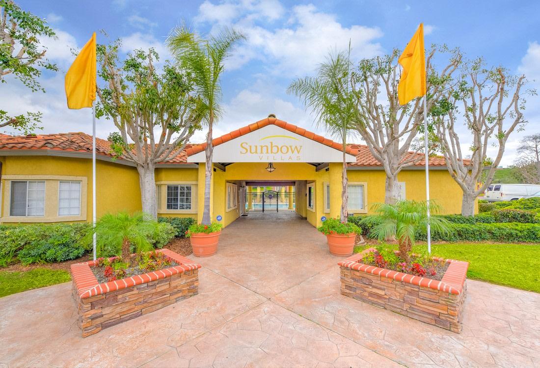 Image of Sunbow Villas at 750 Paso De Luz Chula Vista CA