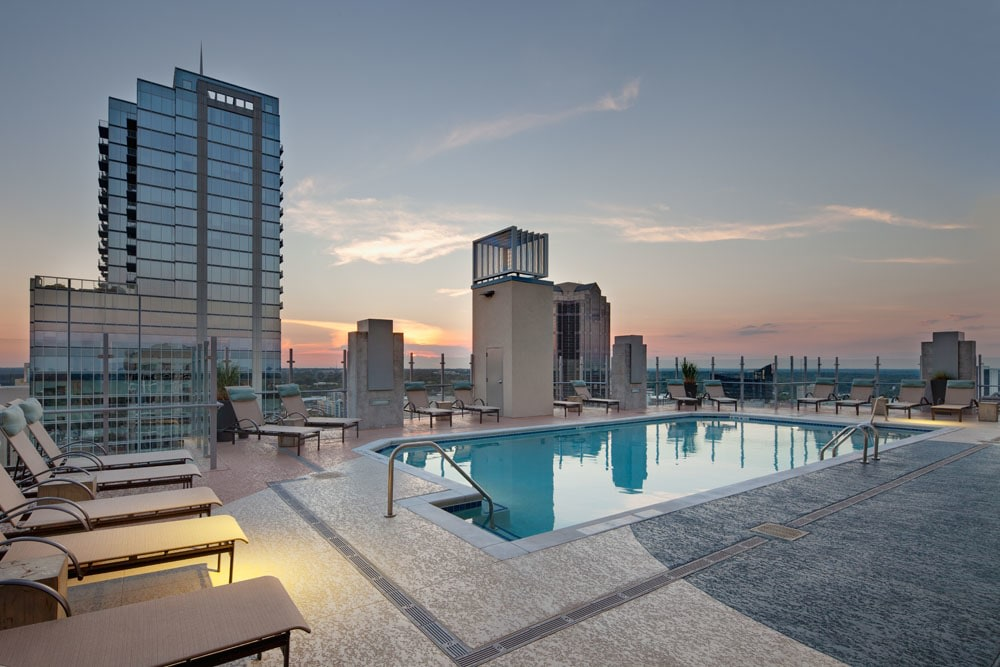 SkyHouse Raleigh
