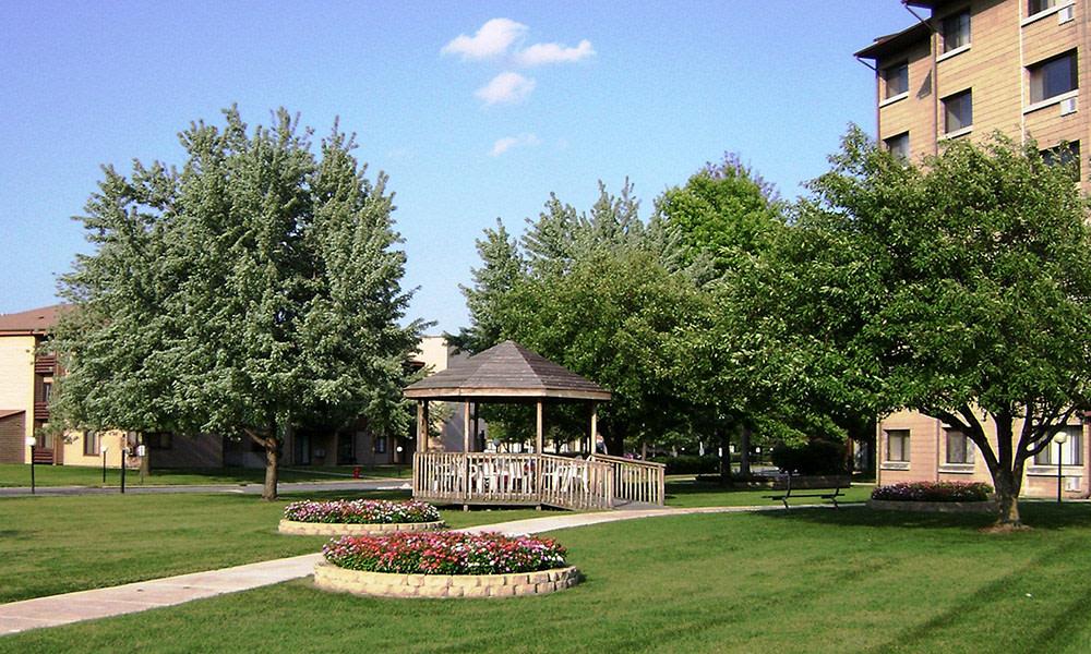 Richton Park IL