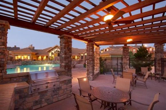 Image of The Sanctuary At Tallyn'S Reach at 23680 E Easter Dr Aurora CO