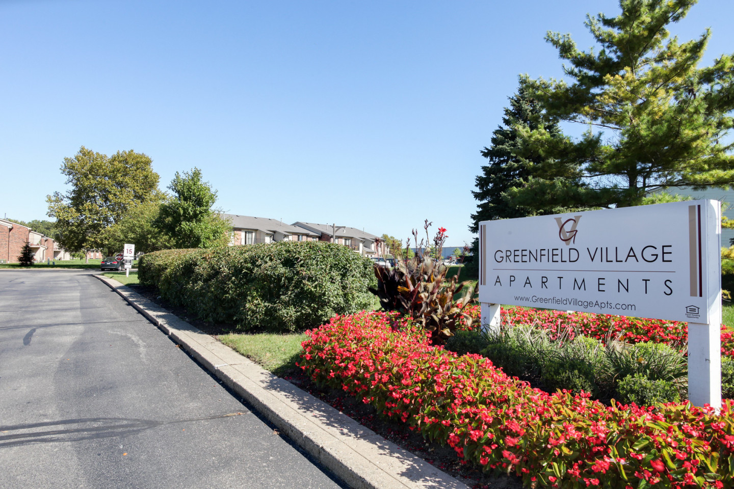 Greenfield IN