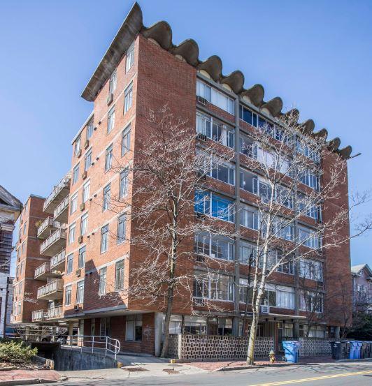 334 Harvard Street Trust