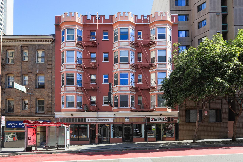 San Francisco CA