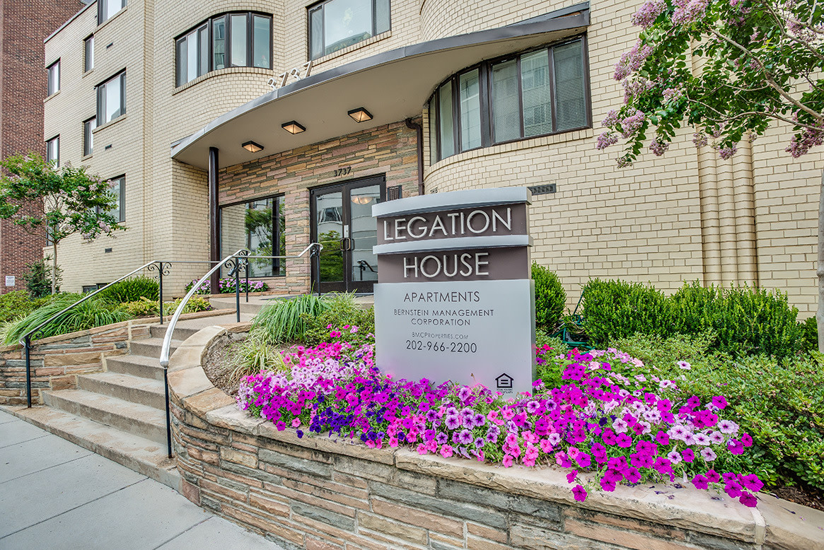 Legation House