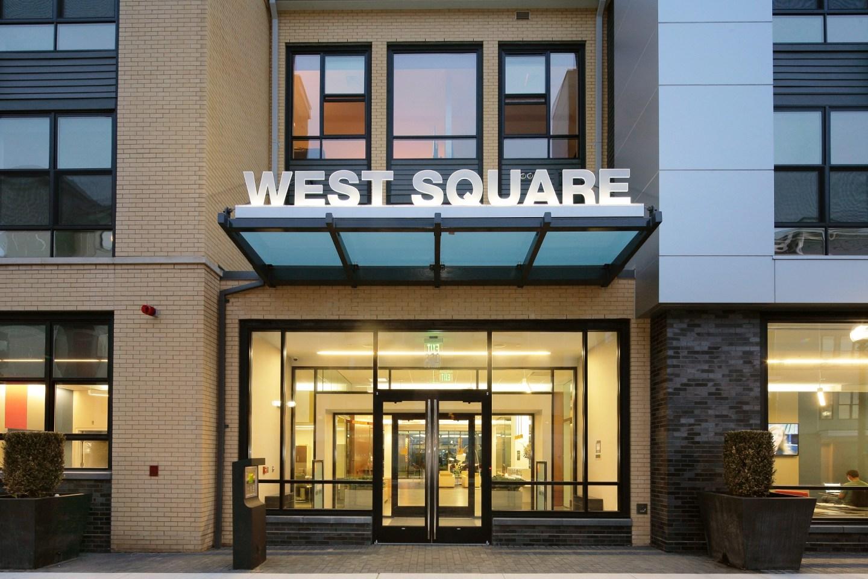 West Square