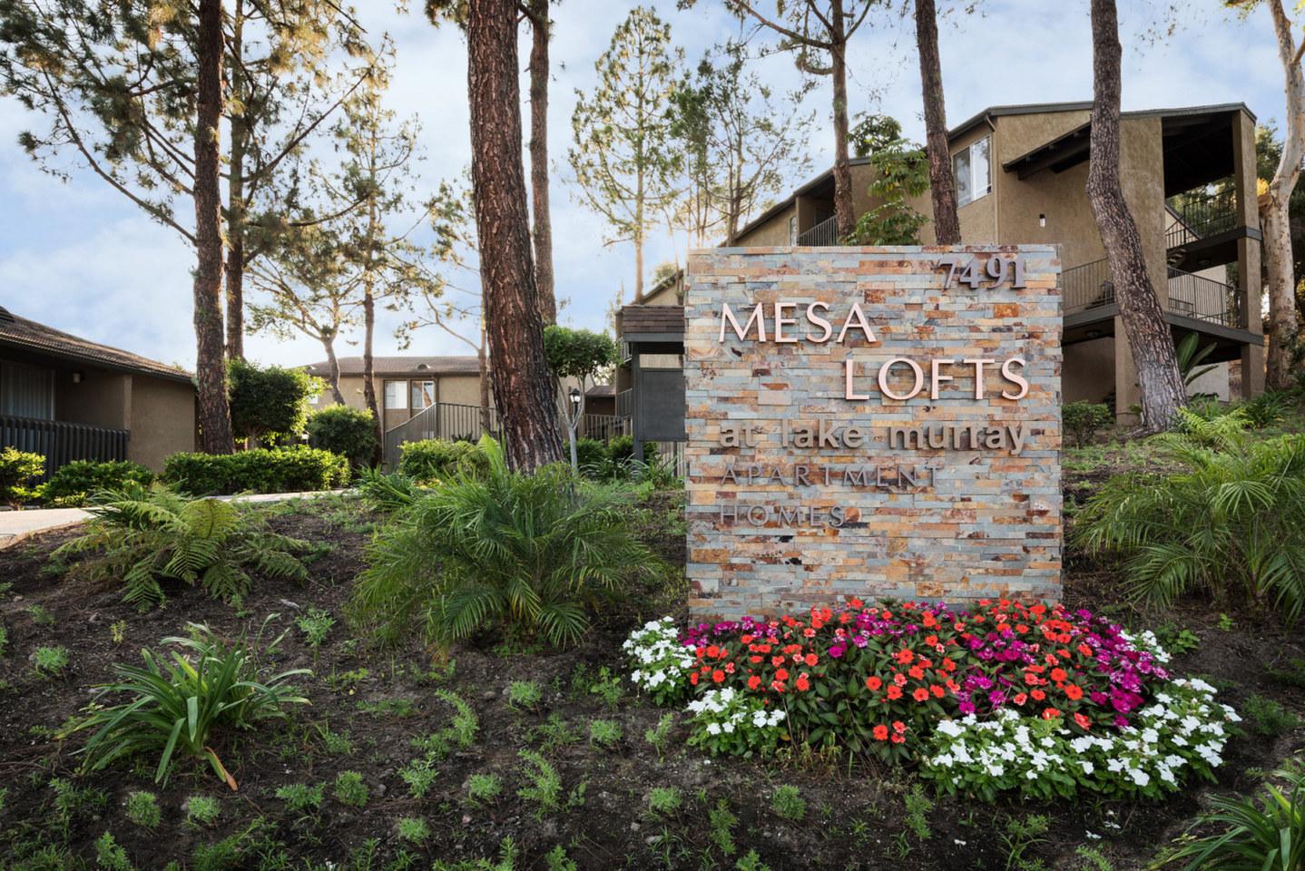 La Mesa CA