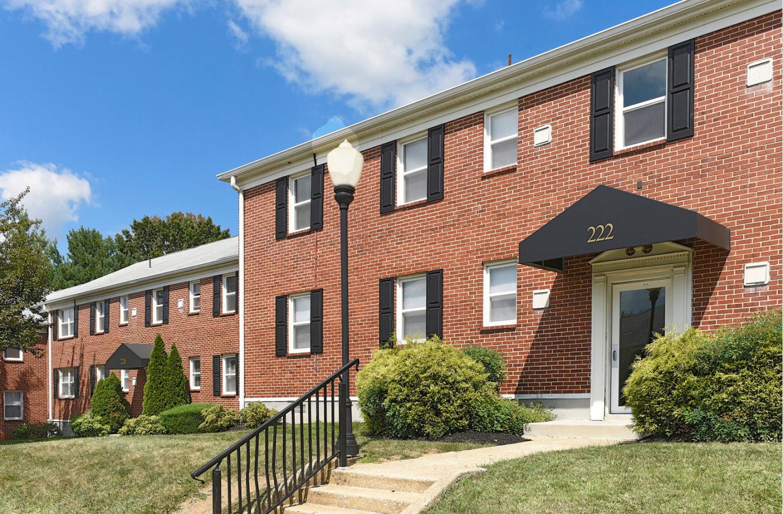 Donnybrook Apartments