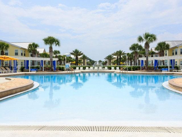 Image of Cabana West at 302 Cabana Blvd Panama City Beach FL