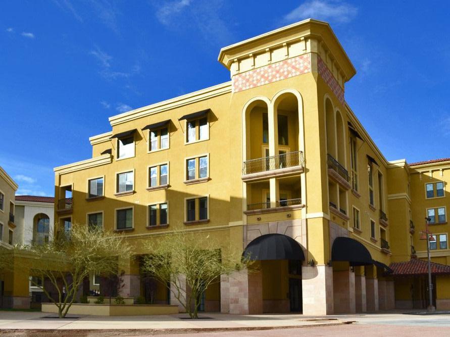 Image of Broadstone Waterfront at 7025 E Via Soleri Dr Scottsdale AZ
