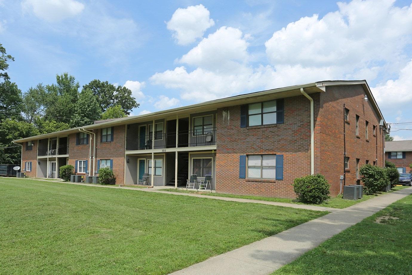 Image of Derby Estates at 5319 Rangeland Rd Louisville KY