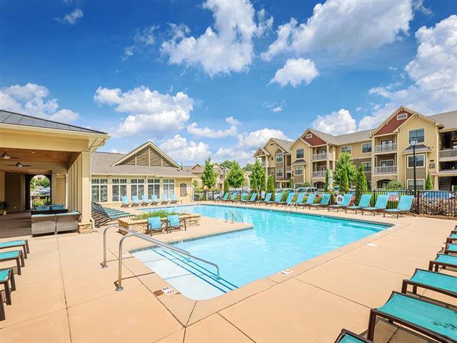 Ansley Falls Apartments