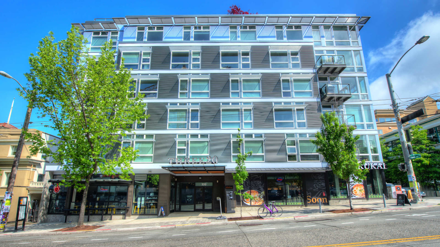 Apartments and Houses for Rent Near Me in Downtown, Seattle