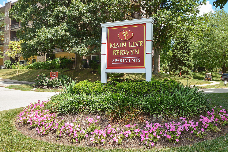 Berwyn PA