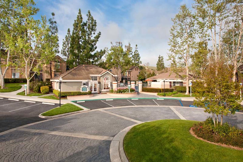 Chino Hills CA