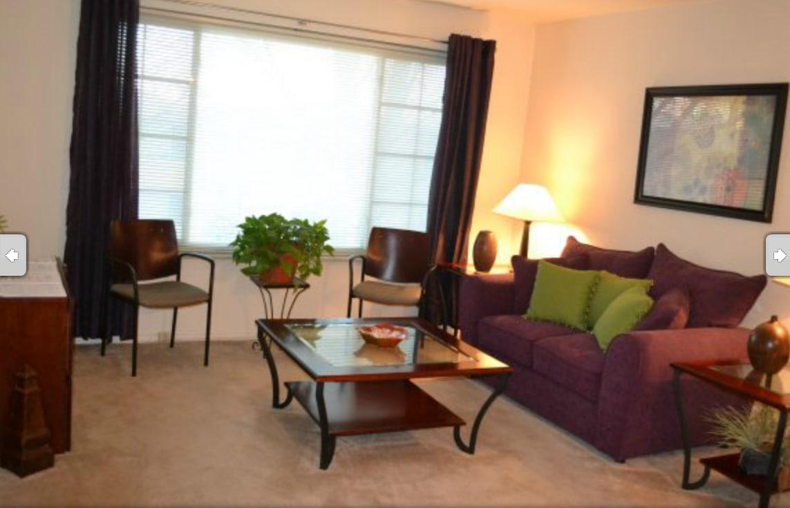 Parkshire Apartments