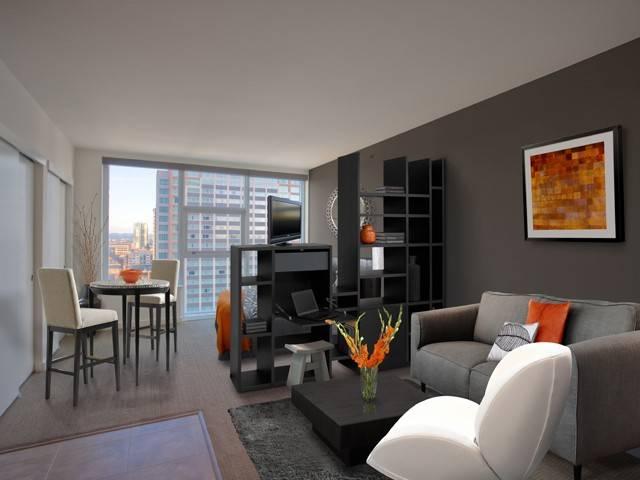 Avalon Towers Bellevue