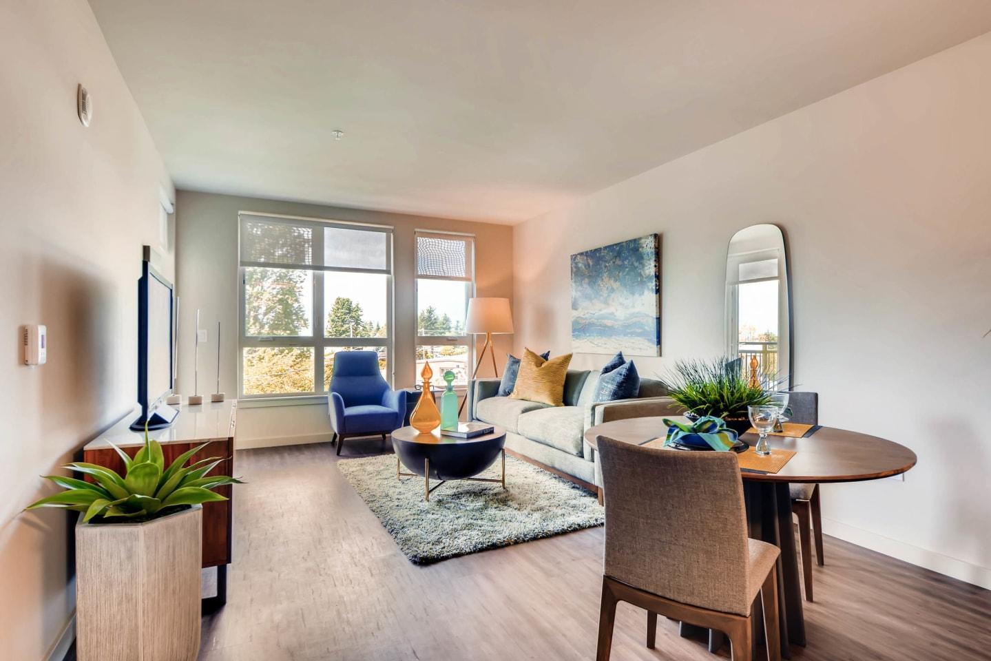 Parla Apartments