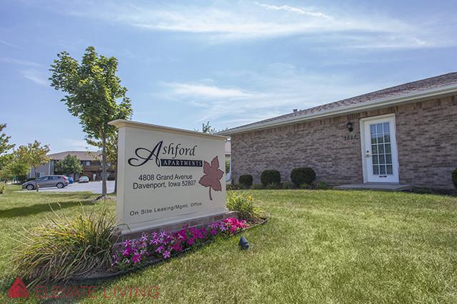 Ashford Apartments
