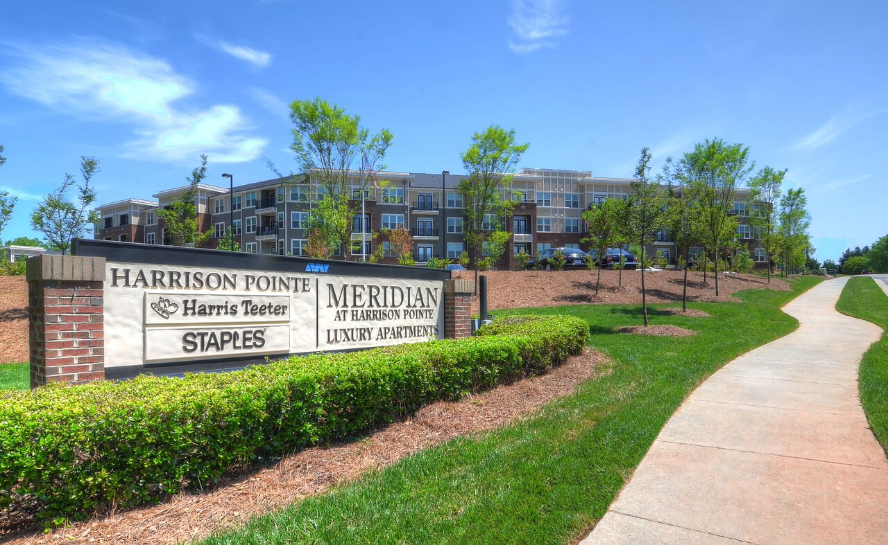Meridian at Harrison Pointe
