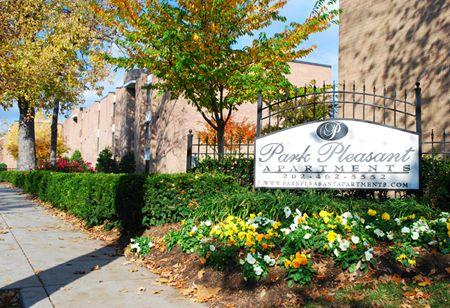 Park Pleasant Apartments I