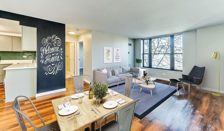 Evanston, IL Condos for Rent, Apartment Rentals: Condo.com™