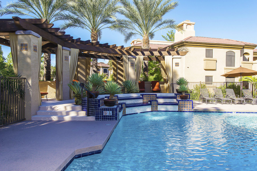 Image of San Tropez at 2700 N Hayden Rd Scottsdale AZ
