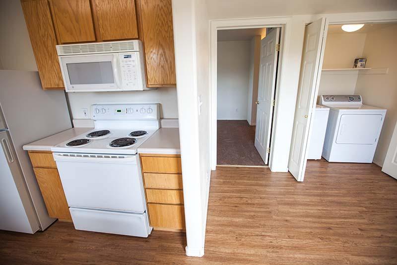Hillcrest Durango Apartments