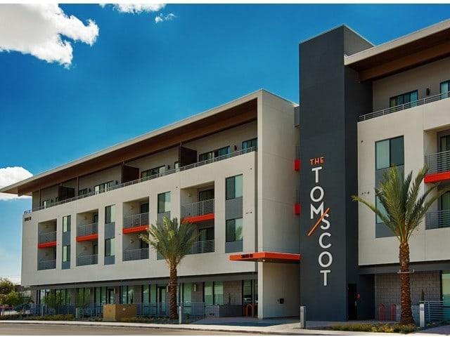 The Tomscot