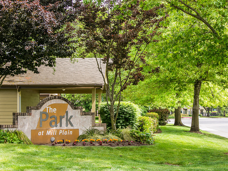 The Park at Mill Plain Apartment Homes