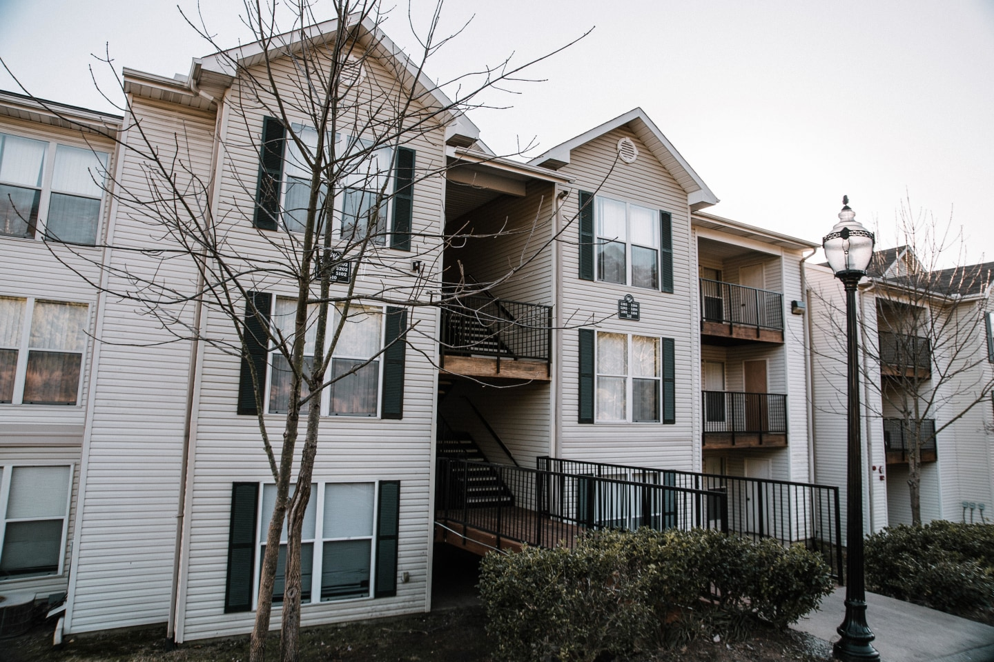 Image of Westridge Place Apartments: at 420 Napa Valley Dr Little Rock AR