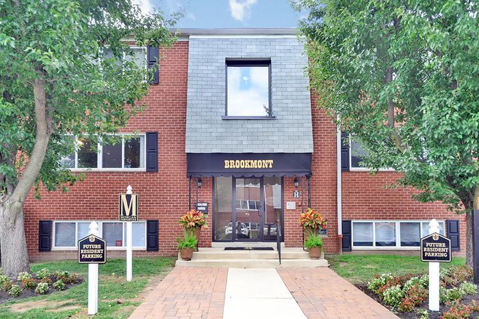 Brookmont Apartments