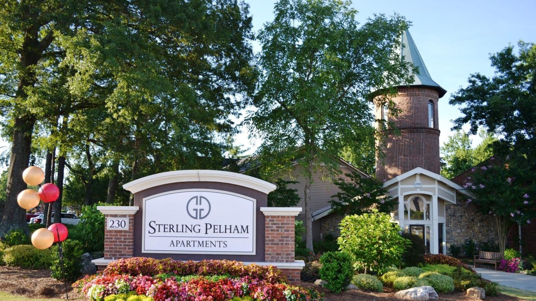 Sterling Pelham