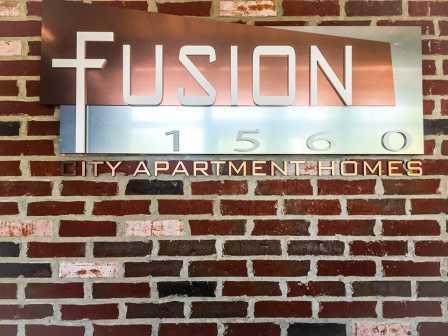 Fusion 1560