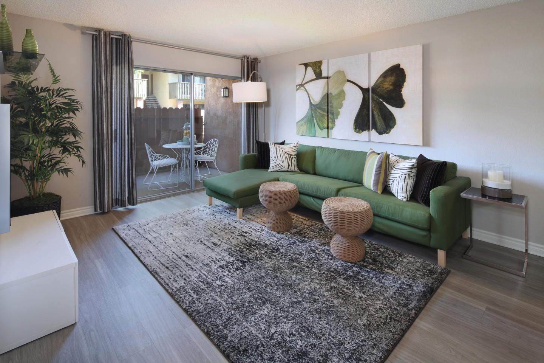 Casa Grande Apartments