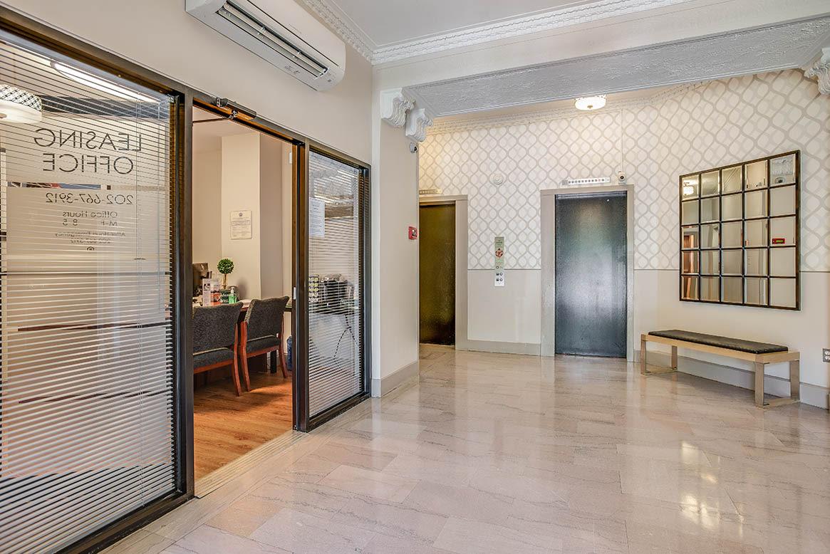 Melwood Apartments