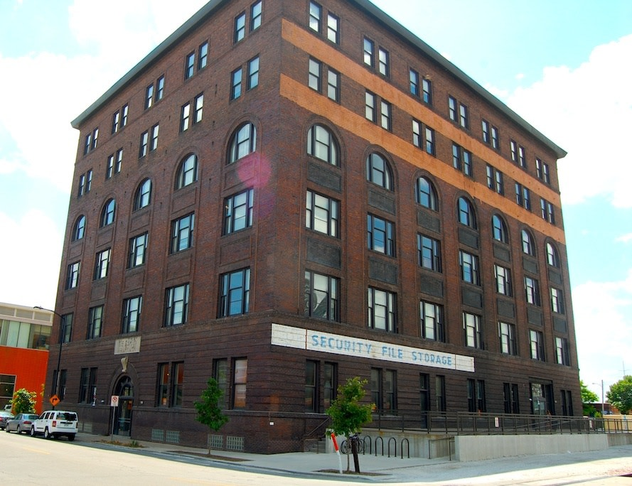Image of Rumely Lofts at 104 SW 4th St Des Moines IA